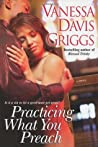 Practicing What You Preach (The Blessed Trinity Series, #4)