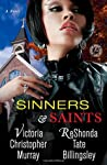Sinners & Saints by Victoria Christopher Murray