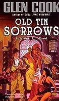 Old Tin Sorrows (Garrett, P.I., #4)