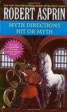 Myth Direction / Hit or Myth (Myth Adventures, #3-4)