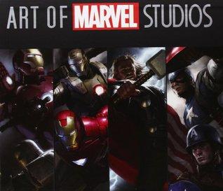 Art of Marvel Studios