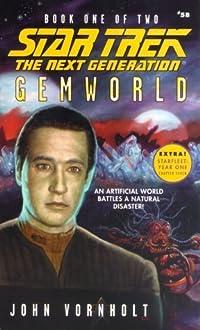 Gemworld, Book One