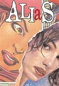 Alias, Vol. 4: The Secret Origins of Jessica Jones