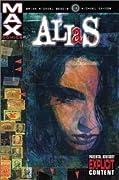 Alias, Vol. 1