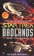 Star Trek: The Badlands, Book Two