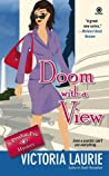Doom with a View (Psychic Eye Mystery, #7)
