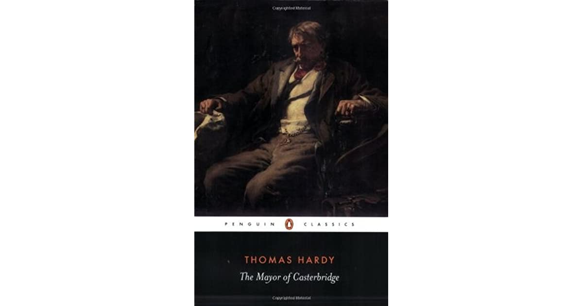 an analysis of michael henchard in the mayor of casterbridge Michael henchard, a young hay-trusser, walks down a lonely country road in 1820's england with his wife the mayor of casterbridge is a return to form.