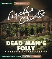 Dead Man's Folly (Hercule Poirot, #33)