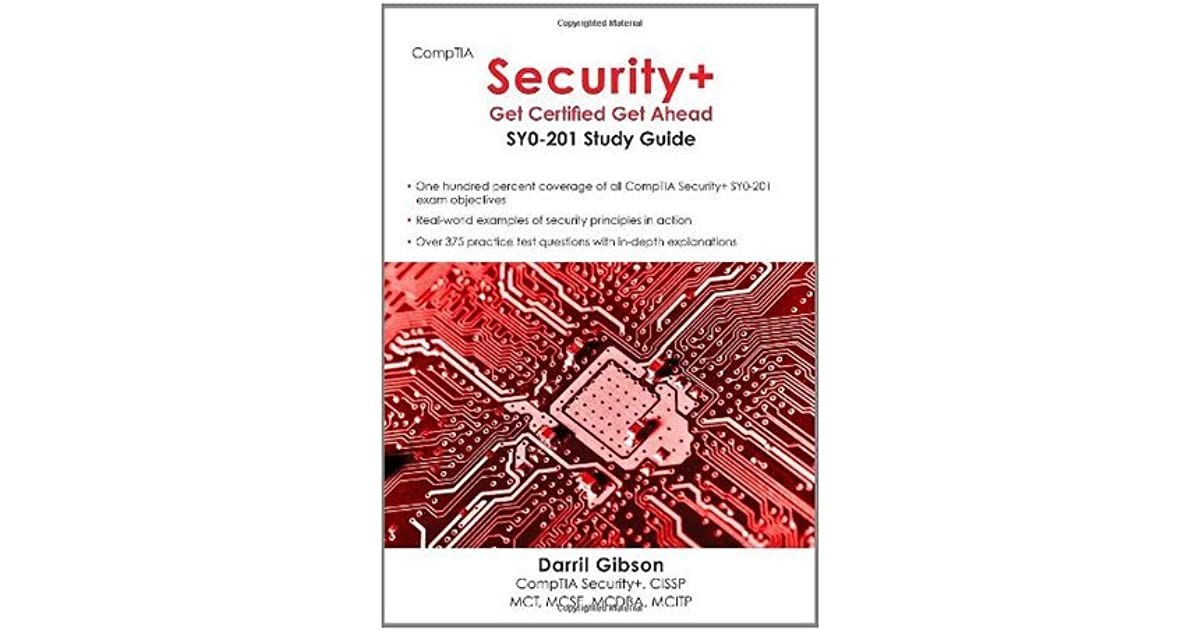 Comptia a study guide video