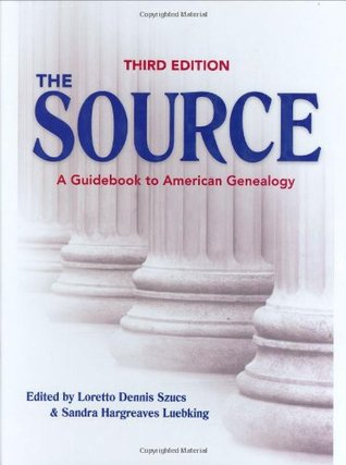 The Source by Loretto Dennis Szucs