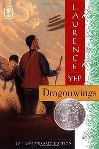 Dragonwings (Golden Mountain Chronicles, #5)