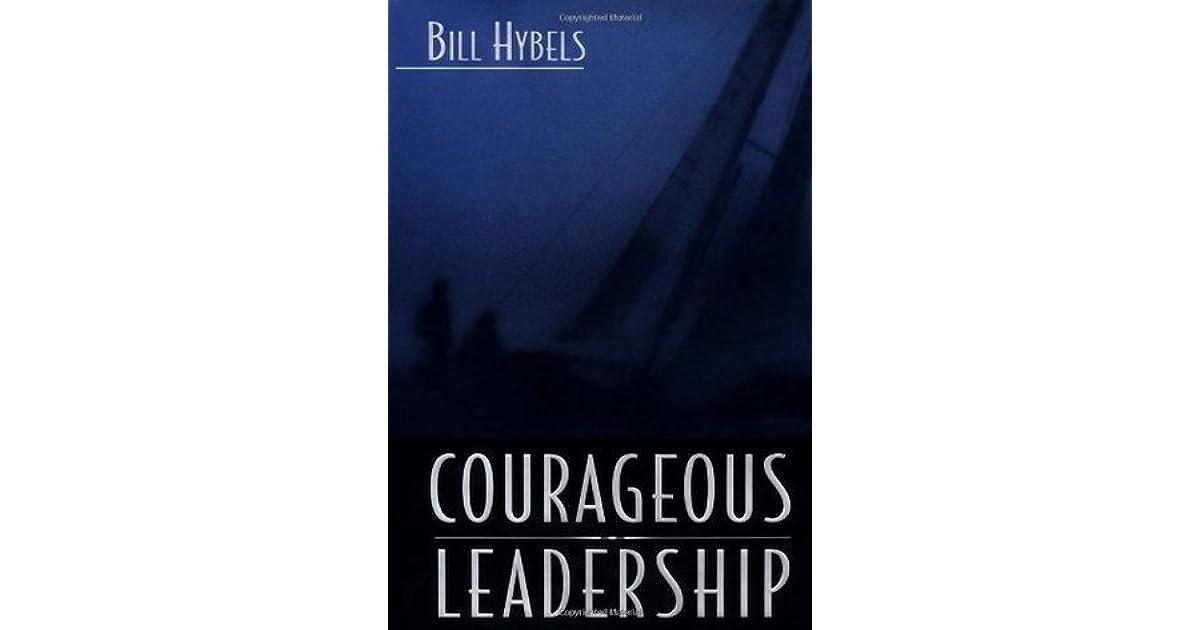 courageous leadership bill hybels ebook