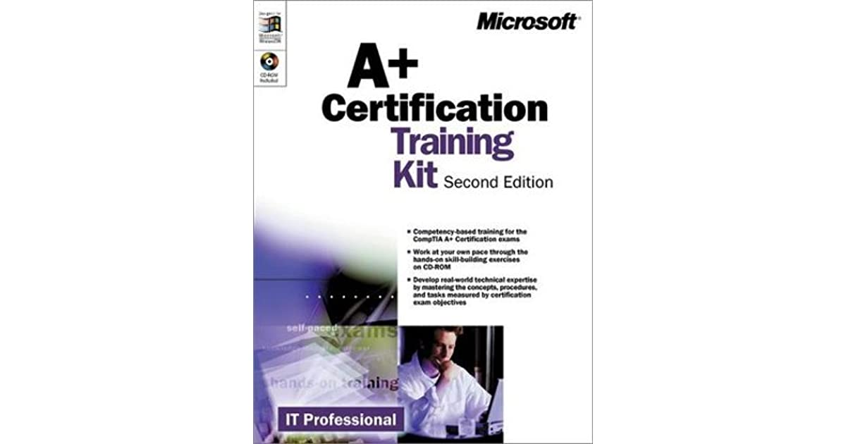 A Certification Training Kit By Microsoft Corporation