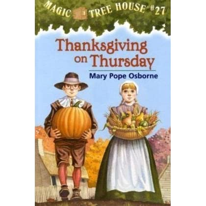 magic tree house books reviews
