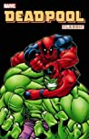 Deadpool Classic, Vol. 2