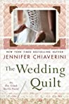 The Wedding Quilt (Elm Creek Quilts #18)