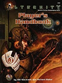 Alternity: Player's Handbook