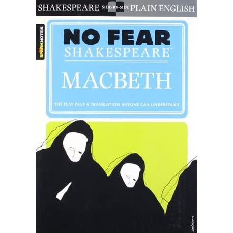 the reason for macbeths downfall in william shakespeares play