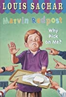 Marvin Redpost: Why Pick on Me?