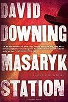 Masaryk Station (John Russell, #6)