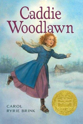 Caddie Woodlawn (Caddie Woodlawn, #1)
