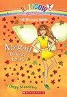Abigail The Breeze Fairy (Rainbow Magic, #9; Weather Fairies, #2)
