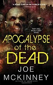 Apocalypse of the Dead (Dead World, #2)
