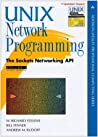 UNIX Network Programming, Volume 1: The Sockets Networking API