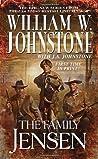 The Family Jensen (The Family Jensen, #1)