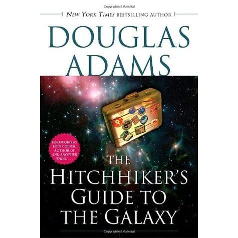 The free guide ultimate epub to the download galaxy hitchhikers