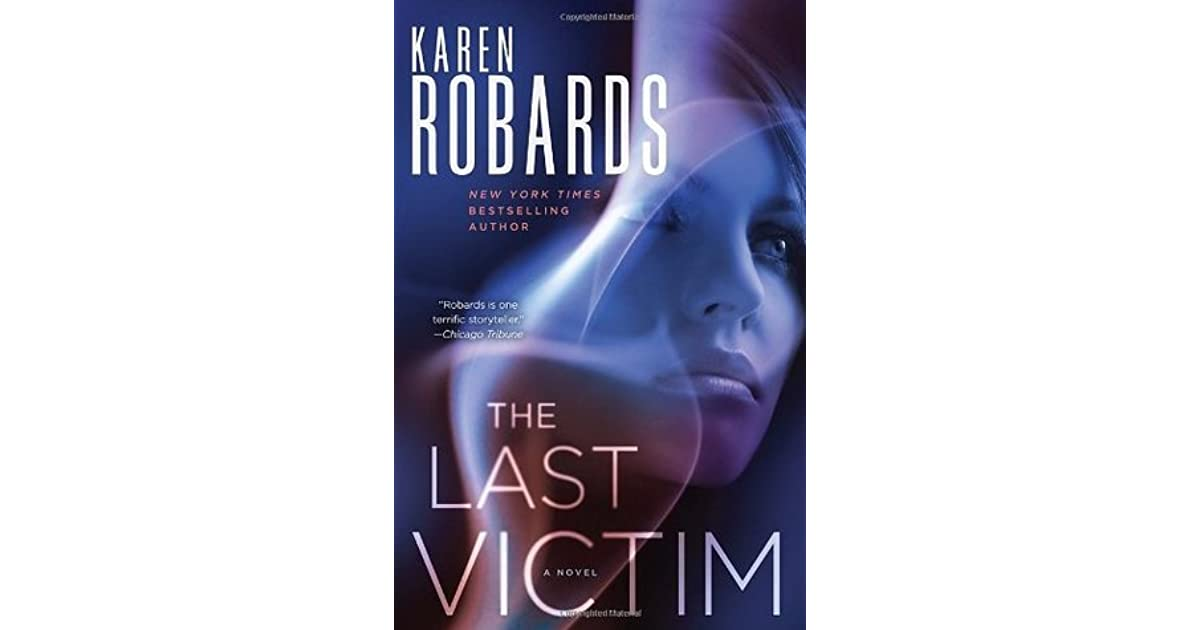 Ebook The Last Victim Dr Charlotte Stone 1 By Karen Robards