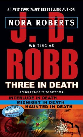 Read Interlude In Death In Death 125 By Jd Robb