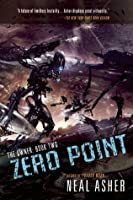 Zero Point (Owner Trilogy, #2)