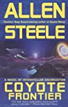 Coyote Frontier (Coyote Trilogy, #3)
