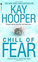 Chill of Fear (Bishop/Special Crimes Unit #8)