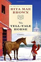 "The Tell-tale Horse (""Sister"" Jane, #6)"