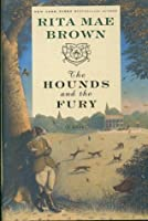 "The Hounds and the Fury (""Sister"" Jane, #5)"