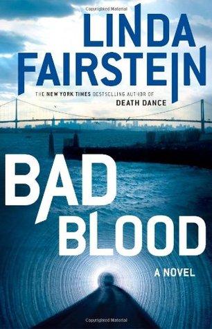 Bad Blood (Alexandra Cooper #9 - Linda Fairstein