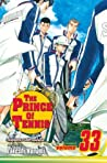 The Prince of Tennis, Volume 33: Kunimitsu in Kyushu (The Prince of Tennis, #33)