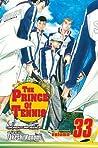 The Prince of Tennis, Volume 33: Kunimitsu in Kyushu (The Prince of Tennis, #33)