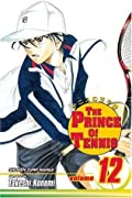 The Prince of Tennis, Volume 12: Invincible Man