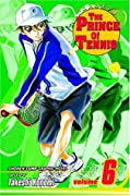 The Prince of Tennis, Volume 6: Sign of Strength