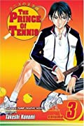 The Prince of Tennis, Volume 3: Street Tennis
