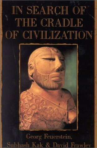 in search of the cradle of civilisation