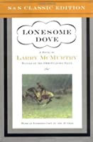 Lonesome Dove (Lonesome Dove, #1)