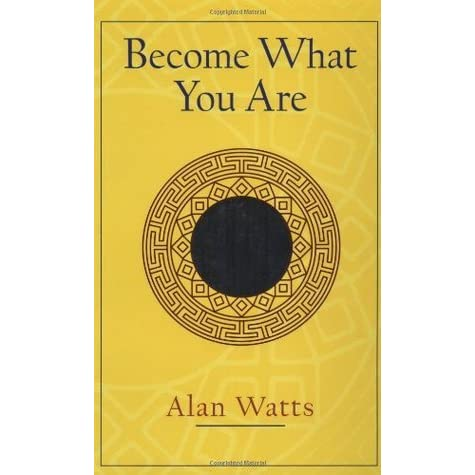 become what you are alan watts pdf download