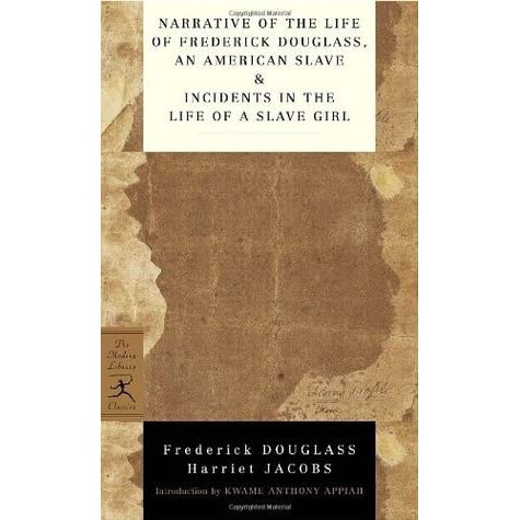 the issue of slavery in frederick douglass book narrative of the life of frederick douglass