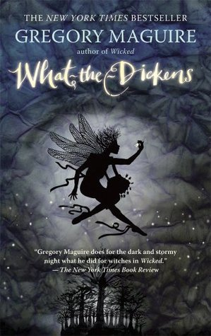 What-the-Dickens: The Story of a Rogue Tooth Fairy