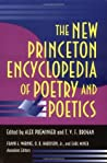 The New Princeton Encyclopedia of Poetry and Poetics