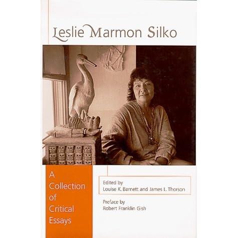 ceremony leslie marmon silko essay questions